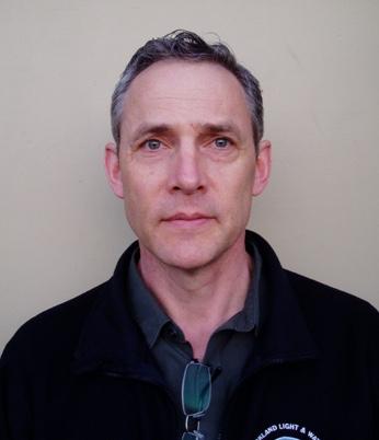 Dale Budzinski