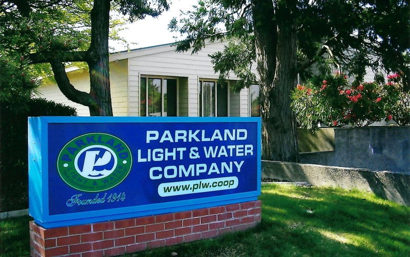 Parkland Light & Water Building