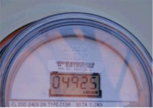 Example Electric Meter
